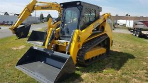 Track Loader on sale - GEHL RT210