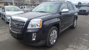 2011 GMC Terrain SLT-2 New Arrival - April 03 17- Loaded