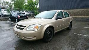 2006 Chevrolet Cobalt LS automatic good mechanic