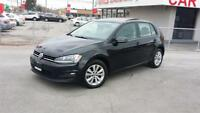 2015 VOLKSWAGEN GOLF DIESEL Oakville / Halton Region Toronto (GTA) Preview