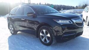 2014 ACURA MDX - 3.5 LT - SUV - AWD - TOIT - CUIR - TOUT ÉQUIPÉE