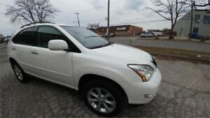 2009 Lexus RX 350 BACK UP CAMERA NAVI FINANCING AVAILABLE
