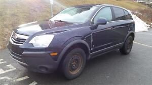 2008 Saturn VUE XE - Wholesale - NEW MVI