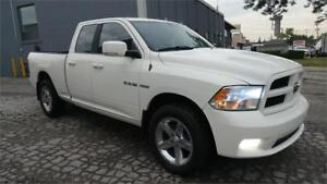 2009 Dodge Ram 1500 Sport LEATHER ACCIDENT FREE FINANCING AVAILA