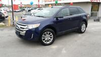 2011 Ford Edge Limited Oakville / Halton Region Toronto (GTA) Preview