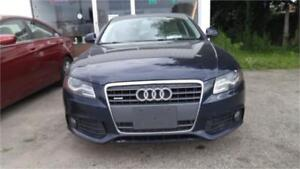 2009 Audi A4 Quattro AWD | Warranty Included | No Accidents