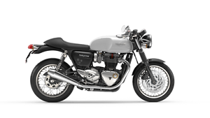 Thruxton TH120R