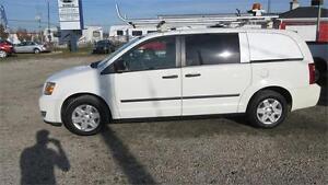 2008 Dodge Grand Caravan C/V Kitchener / Waterloo Kitchener Area image 2
