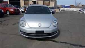 2012 Volkswagen Beetle 2.0T Turbo PZEV  EX  US  VEHICLE