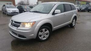 2011 Dodge Journey SXT REMOTE STARTER/