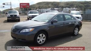 2008 Toyota Camry LE (REDUCED)