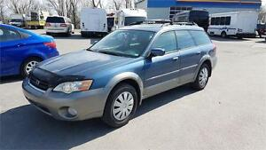 2006 Subaru Outback AWD LIMITED