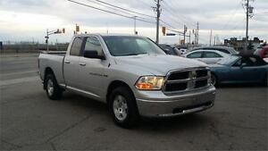 2011 Dodge Power Ram 1500 SLT