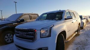 2015 GMC Yukon XL ''8 TO CHOOSE FROM'' NO CREDIT REFUSED''