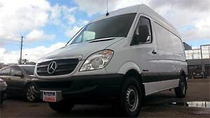 "2009 Dodge Sprinter 2500, HIGH ROOF, HITCH, 144""WB"