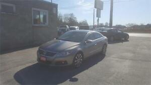 2009 Volkswagen Passat CC *Free 6 Month Powertrain Warranty*