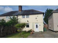A three bedroom family property located in the Cowley area
