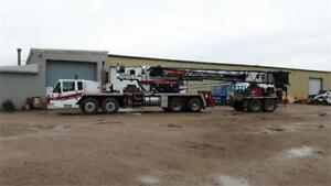 Crane Rental 40 ton & 70 ton