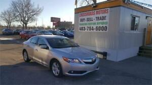2013 Acura ILX | Bluetooth | Power Amenities | Leather