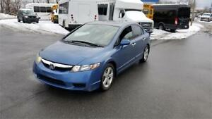 2009 Honda Berline Civic Sport