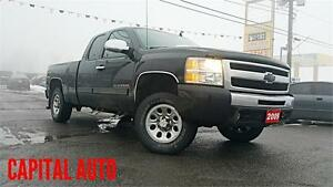 2009 Silverado 1500 4x4 - Safety/Etest/Autostart from 107$ b/w