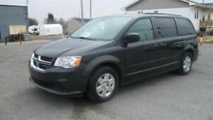 2011 Dodge Grand Caravan sto and go