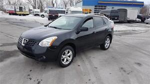 2008 NISSAN ROGUE SL AWD---- 4x4--Toit+Mags