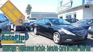 2011 Hyundai Sonata GLS TOIT - FULL - 8XPNEUS