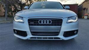 2009 Audi A4 2.0T quattro Premium TEL 514 249 4707.