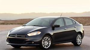 2013 Dodge Dart SXT Kijiji Managers Ad Special Now Only $9988