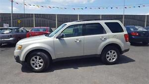 Mazda Tribute 2008 AWD Toit ouvrant Cuir Mags 3999$