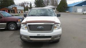 2004 Ford F-150 Lariat SPECIAL  8995TPS INCLUS