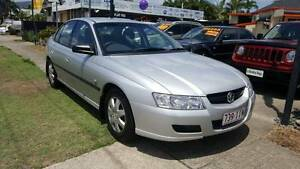 2004 Holden Commodore Sedan - Price includes 3 Year Warranty Westcourt Cairns City Preview