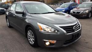 2014 Nissan Altima 2.5 *Accident Free*
