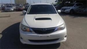 Subaru Impreza WRX Hatchback Good Km Great Shape