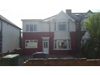 SHORT LET: A five bedroom property located in the Cowley area