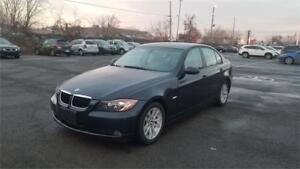 2007 BMW 328I Automatic Tech Package