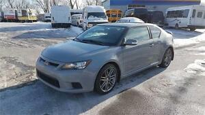 2011 Scion tC-----Auto+Toit+Mags