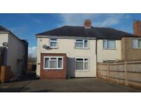 Refurbished double rooms available now in a five bedroom property in Headington