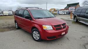 2008 Dodge Grand Caravan SWIVEL & GO Cambridge Kitchener Area image 7