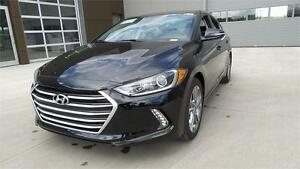 2017 Hyundai Elantra GLS Manager's Demo NOW ONLY  $19988