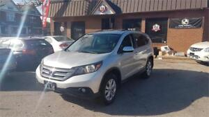 2012 Honda CR-V EX in mint condition only 99,000km