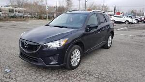 2013 Mazda CX-5 AWD Automatic