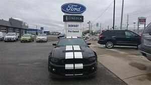 2014 Ford Mustang Shelby GT500 | 662 HP | 1 OWNER | RARE
