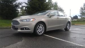 Ford Fusion SE *ONE OWNER, FACTORY WARRANTY*