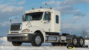 2003 FREIGHTLINER COLUMBIA CL120 A VENDRE / TRUCK FOR SALE