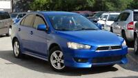 2009 Mitsubishi Lancer SE with safety certificate City of Toronto Toronto (GTA) Preview