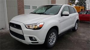 MITSUBISHI RVR 2011, AWC, MAGS, 4 CYLINDRES,  2 KEYS 7299$