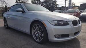 2008 BMW 328i Convertible CLEAN CAR-PROOF!!!