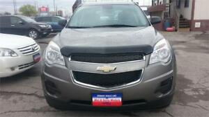2012 Chevrolet Equinox LS AWD, ACCIDENT FREE, AUTO
